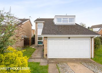 Thumbnail 4 bed detached house for sale in Riversmead, Hoddesdon