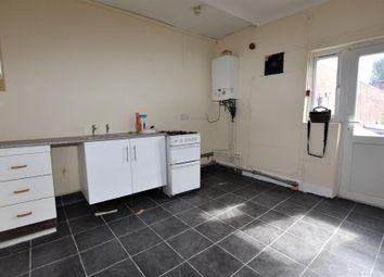 Thumbnail 3 bed flat to rent in Bristol Road, Selly Oak