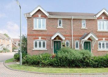 Thumbnail 2 bed semi-detached house to rent in Tringham Close, Knaphill