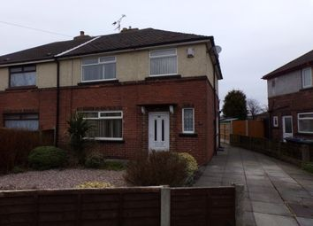 Thumbnail 3 bed property to rent in Thompson Avenue, Ormskirk