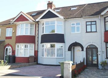 Thumbnail 4 bed terraced house for sale in Hurst Avenue, London