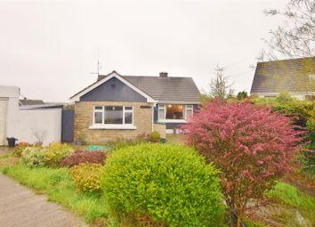 Thumbnail 4 bed detached bungalow for sale in Trewarren Drive, St. Ishmaels, Haverfordwest