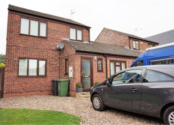 Thumbnail 4 bed link-detached house for sale in Malsters Close, Mundford