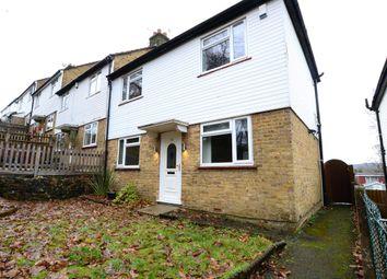 Thumbnail 2 bed terraced house to rent in Hillingdon Avenue, Sevenoaks