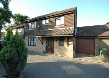 Thumbnail 4 bed detached house for sale in The Briars, Langley