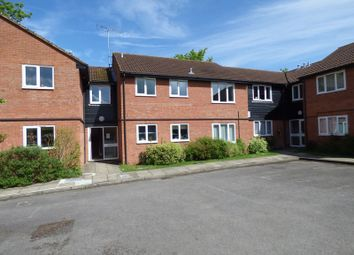 Thumbnail 2 bed flat for sale in Millside Court, Church Road, Bookham, Leatherhead