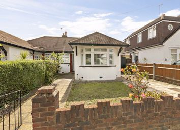 Thumbnail 3 bed bungalow for sale in Albemarle Avenue, Twickenham