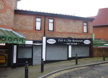 Thumbnail Retail premises to let in 8 Vernon Street, Stockport