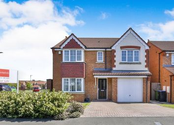 Thumbnail 5 bed detached house for sale in Ellerby Mews, Thornley, Durham, Co Durham