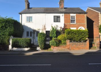 Thumbnail 2 bed terraced house for sale in Ickleford Road, Hitchin