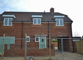 Thumbnail 3 bed flat for sale in Church Court, Wellington Gardens, Selsey