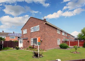 Thumbnail 3 bed semi-detached house for sale in Lancaster Road, Heath Farm, Shrewsbury