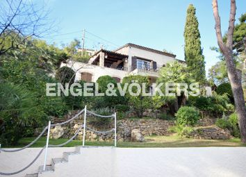 Thumbnail 4 bed property for sale in Vallauris, France