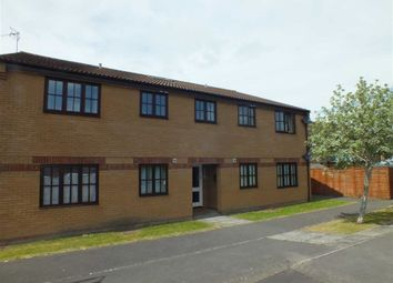Thumbnail 2 bed flat for sale in Tor House, Westbury, Wiltshire