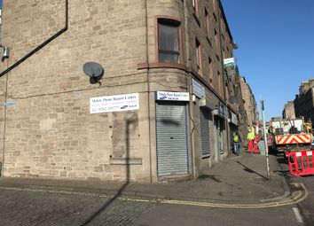 Thumbnail Retail premises to let in Albert Street, Dundee