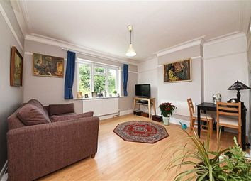 Thumbnail 1 bedroom flat for sale in Devonshire Road, Mill Hill, London