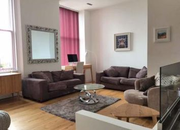 Thumbnail 2 bed flat to rent in Gordondale Road, Aberdeen