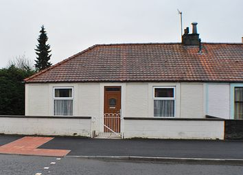 Thumbnail 2 bed bungalow for sale in Port Road, Dalbeattie