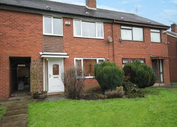 Thumbnail 3 bed town house for sale in Martin Avenue, Farnworth, Bolton