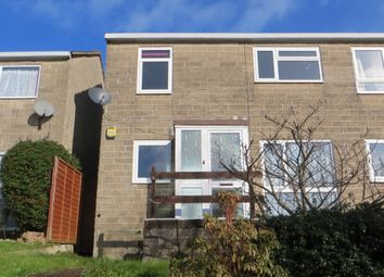 Thumbnail 2 bed semi-detached house to rent in Cheltenham Close, Exeter