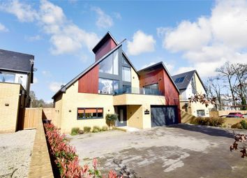 Thumbnail 5 bed detached house for sale in Puckle Lane, Canterbury, Kent