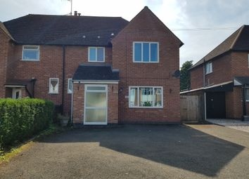 Thumbnail 4 bed semi-detached house for sale in Hathaway Green Lane, Stratford-Upon-Avon