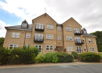 Thumbnail 2 bed flat for sale in Pavilion Way, Pudsey, Leeds