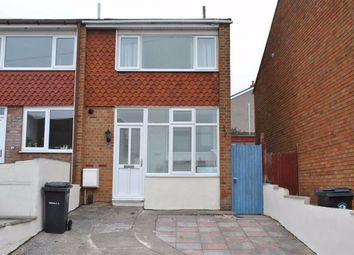 2 bed end terrace house to rent in St. Aidans Road, Hanham, Bristol BS5