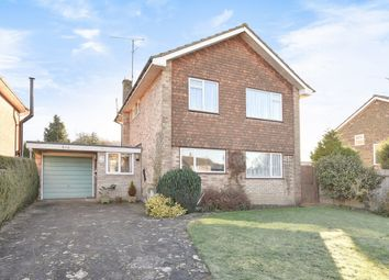 Thumbnail 3 bed detached house for sale in St. Leonard's Road, Horsham