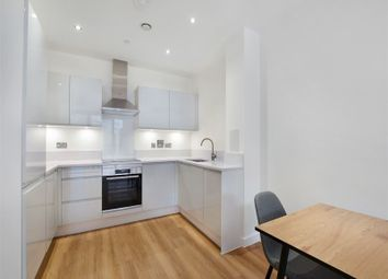 Wallis Walk, London E16. 1 bed property
