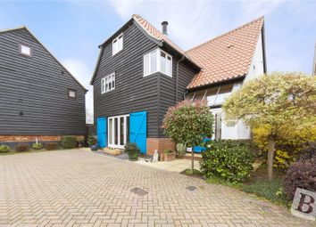 Thumbnail 7 bed detached house for sale in Maldon Road, Sandon, Chelmsford, Essex