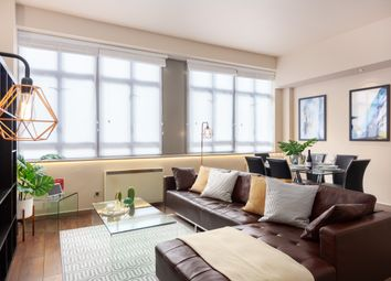 Thumbnail 1 bed duplex to rent in 238 City Road, London