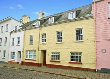 Thumbnail 4 bed town house for sale in High Street, Alderney