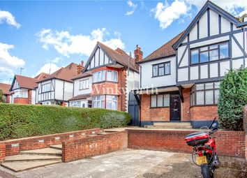 Thumbnail 4 bed detached house for sale in Finchley Road, London