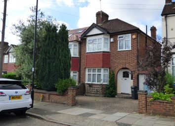Thumbnail 3 bed end terrace house to rent in Edenbridge Road, Enfield