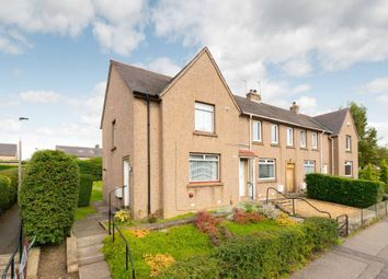 Thumbnail 2 bed end terrace house for sale in 140 Drum Brae Drive, Edinburgh