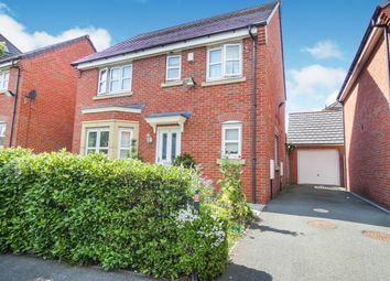 4 bed detached house for sale in Belmont Grove, Anfield, Liverpool L6