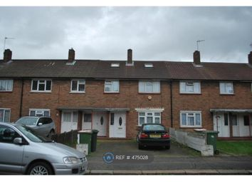 Thumbnail 3 bed terraced house to rent in South Molton Road, London