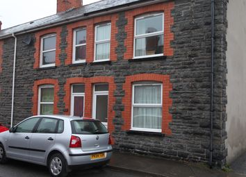 Thumbnail 4 bed semi-detached house to rent in Greenfield Street, Aberystwyth