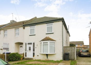 Thumbnail 4 bed end terrace house for sale in Granville Drive, Greenhill, Herne Bay, Kent