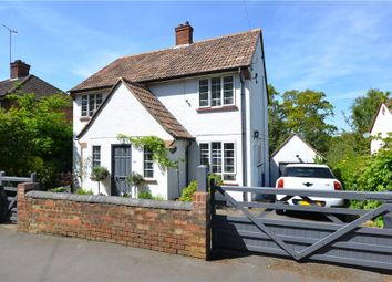 Thumbnail 4 bed detached house for sale in The Avenue, Camberley, Surrey