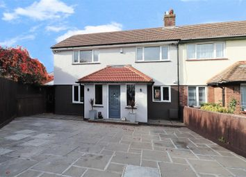 Thumbnail 4 bed end terrace house for sale in Almond Road, Dartford