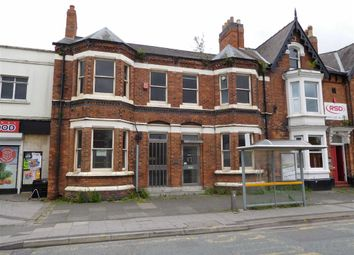 Thumbnail Office for sale in Nantwich Road, Crewe, Cheshire