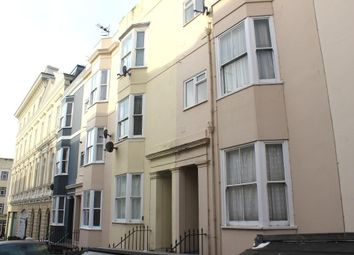 Thumbnail 1 bedroom flat to rent in Lansdowne Street, Hove, East Sussex