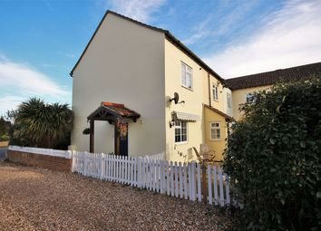 Thumbnail 2 bed cottage for sale in Copford Court, Marks Tey, London Road, Essex