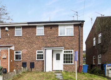 Thumbnail 1 bed property for sale in Farrendale Close, Forest Town, Mansfield