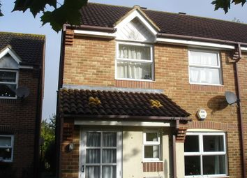 Thumbnail 1 bed flat for sale in Rowan Grove, Oxford