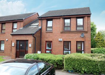 Thumbnail 1 bed flat for sale in 57 Princes Gate, Rutherglen, Glasgow