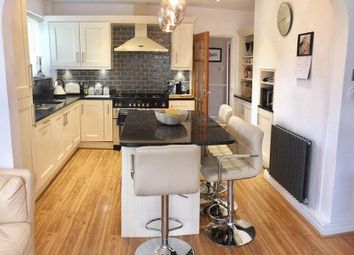 Thumbnail 5 bedroom detached house for sale in Hillcourt Road, Romiley, Stockport