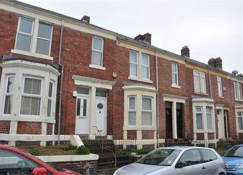 Thumbnail 3 bed flat to rent in Windsor Avenue, Low Fell, Gateshead, Tyne & Wear.